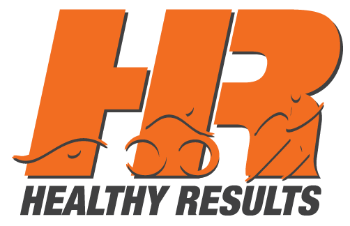 Healthy Results Training Logo